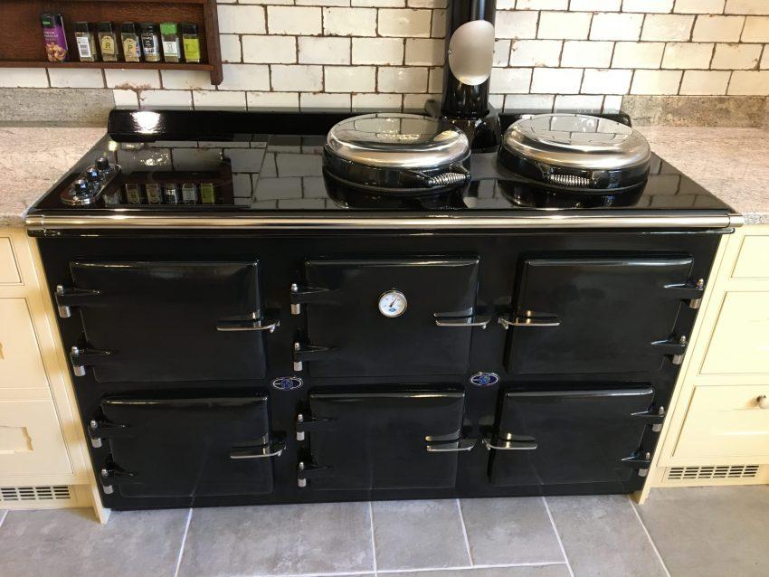 AGA 5 oven