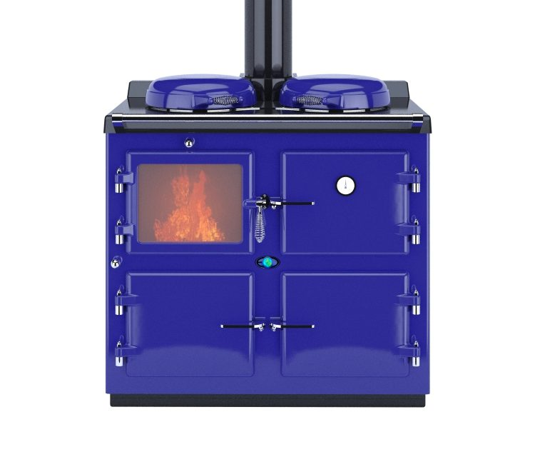 3 OVEN WOOD FIRED<br>CARBON NEUTRAL